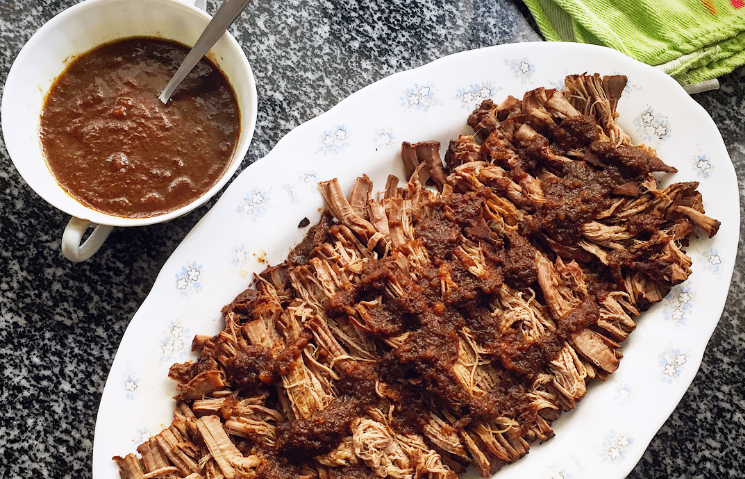 paleo barbecue beef recipe